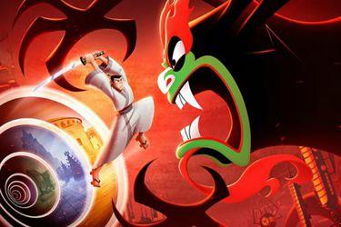 Con un tráiler presentan al videojuego Samurai Jack: Battle Through Time