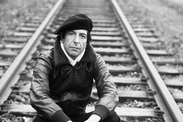 """""""Hallelujah"""" de Leonard Cohen en 20 datos"""