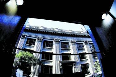 Banco Central inicia retiro gradual de operaciones de cobertura cambiaria
