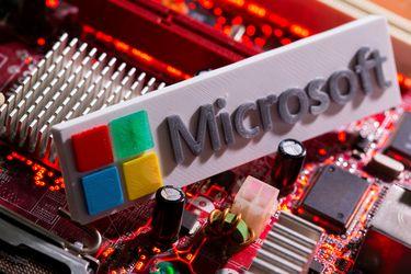 Microsoft planea recompra de hasta US$ 60 mil millones en acciones