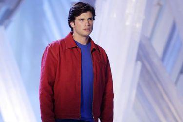 Smallville finalmente estará disponible en Blu-ray para celebrar sus 20 años