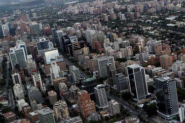 Vistas Santiago