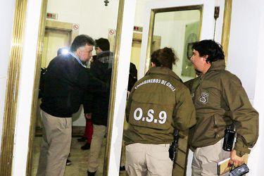 A un año del allanamiento: los 38 expedientes de presuntos abusos en el Arzobispado de Santiago