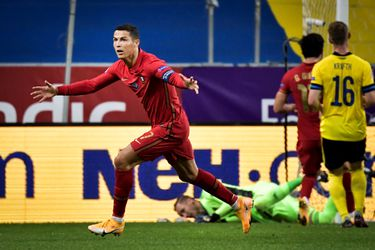 Cristiano estira su leyenda: primer europeo en alcanzar 100 goles con su selección