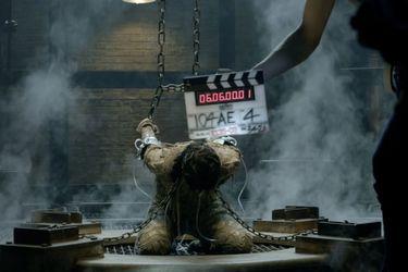 La Momia es más importante para Universal Pictures de lo que esperábamos