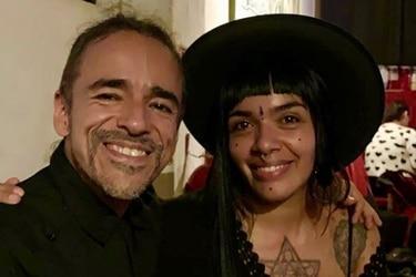 La peña chilena en Ciudad de México que juntó a Quique Neira, Rulo y el líder de Café Tacvba