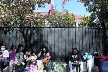 Seis de cada 10 inmigrantes no se sienten preparados para enfrentar la crisis
