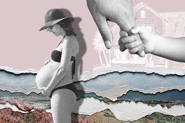 """Salir de vacaciones sin marido e hijos: """"Tener espacios sola me permite encontrarme con la mujer que hay más allá de la esposa y madre"""""""