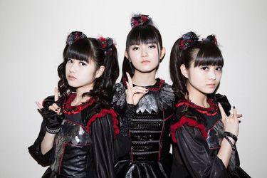 Babymetal, la mejor banda de metal, japonés y coreografías