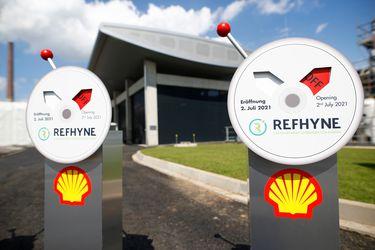Las grandes compañías petroleras promueven el hidrógeno como una alternativa ecológica, pero sigue habiendo obstáculos