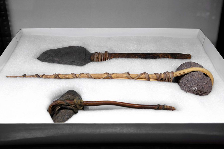 Depósito Arqueológico Museable,