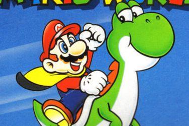 Un grupo de fanáticos restauró al soundtrack de Super Mario World