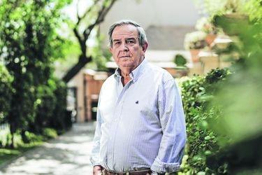 """Andrés Santa Cruz y evaluación del gobierno: """"En estas circunstancias no tengo claro quién lo habría hecho mejor"""""""
