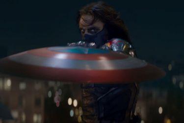 Sebastian Stan tiene una emotiva explicación de por qué Bucky no recibió el escudo del Capitán América