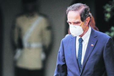 Indultos: Gobierno ingresa veto para reponer disposiciones que dejó caer Chile Vamos y excluye a condenados por violaciones a los DD.HH.