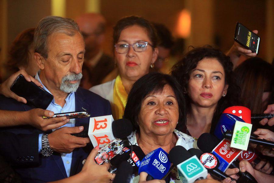 Cuprum apela el fallo de la Corte de Antofagasta que obliga a la AFP a entregar toda la pensión a profesora jubilada