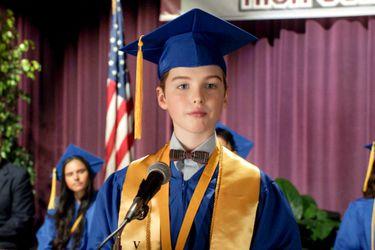 La cuarta temporada de Young Sheldon debutará la próxima semana en Warner Channel