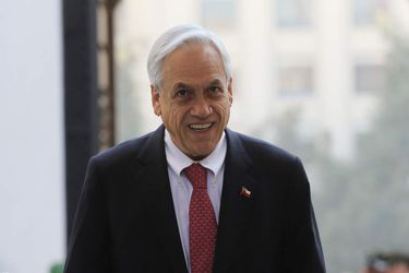 """""""Llegó el tiempo de aprobarlo"""": Por segunda vez en menos de una semana Piñera llama al Congreso a aprobar proyecto de Sala Cuna Universal"""