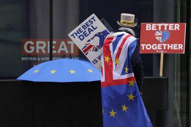 Efectos del Brexit y la pandemia: Reino Unido enfrenta escasez de productos y de mano de obra