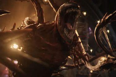 El tráiler de Venom 2 desata a Carnage