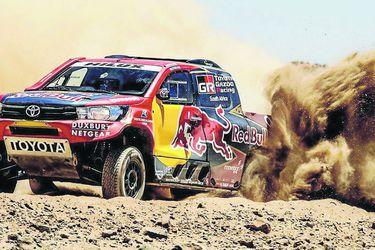 Dakar Principal