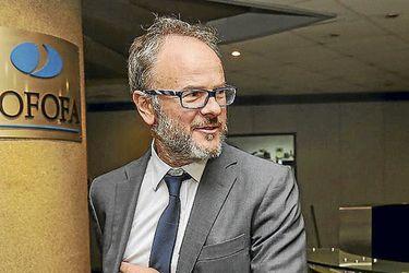 Bernardo Larraín Matte incorpora nuevos rostros a su comité ejecutivo y a la Sofofa se asocian otros gremios