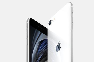 Apple lanzó sorpresivamente un nuevo iPhone, pero enfocado en la gama media