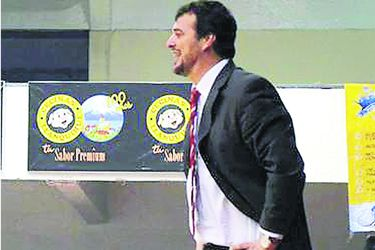 Manuel Córdoba..