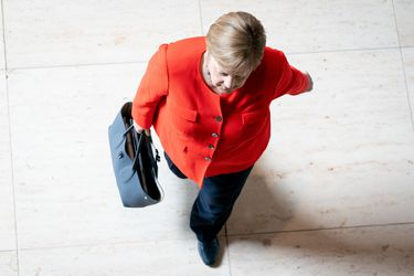 Angela Merkel, la última batalla de la canciller alemana