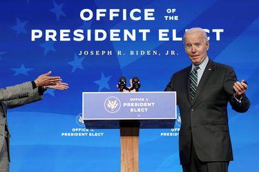 Biden apuesta por un gabinete diverso y paritario