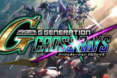 Review | SD Gundam G Generation Cross Rays un juego pensado en los fanáticos