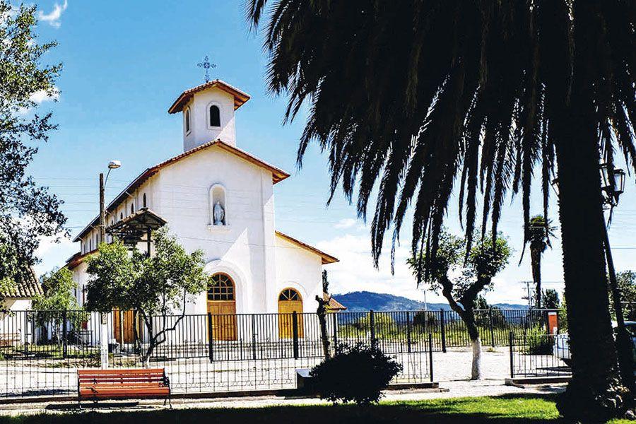 IglesiaWEB