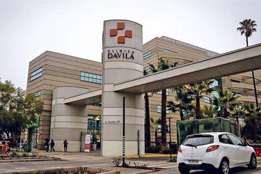 """Cristián Ugarte, director médico de Empresas Banmédica: """"Hemos estado cerca del colapso, pero todavía no ha llegado"""""""