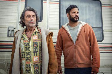 American Gods volverá en enero con su tercera temporada
