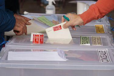 Responsabilidad frente a la democracia y sus procesos electorales