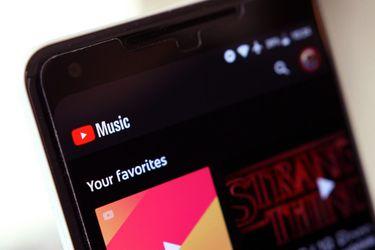 YouTube Music añadió nuevas playlists personalizadas similares a Spotify
