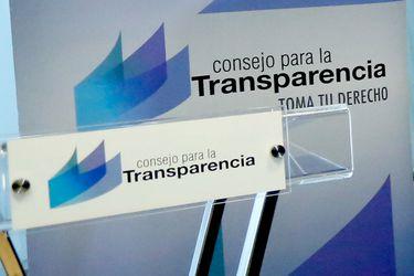 Transparencia sin privilegios