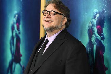 Comenzaron las filmaciones de El callejón de las almas perdidas, lo nuevo de Guillermo del Toro