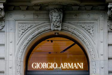 Giorgio Armani se recupera de la pandemia mientras las ventas aumentan un 34% durante el primer semestre