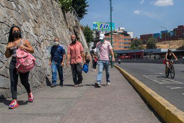 Crónica de la pandemia en Venezuela: caos dentro del caos