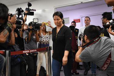 Derrota en las legislativas y prisión de Keiko: ¿el fujimorismo en su punto más bajo?