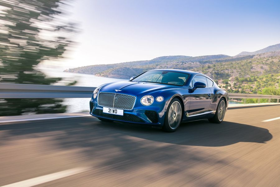 New Continental GT - 1 (Large)