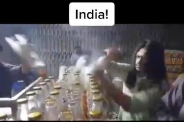 India Tik Tok