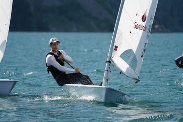 Clemente Seguel es subcampeón en Holanda