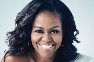 Michelle Obama lanzará serie por IGTV de Instagram