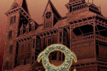 Locke & Key tendrá un crossover con el Universo de Sandman