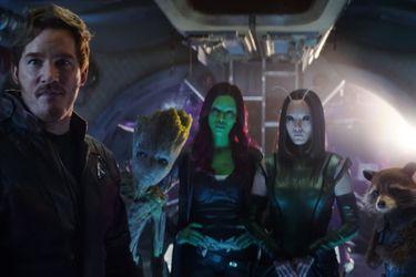 James Gunn aseguró que Guardianes de la Galaxia Vol. 3 se filmará durante este año