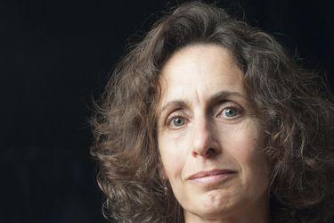 """Elizabeth Kolbert: """"Desde el punto de vista de la gran trayectoria de nuestra época, no veo cambios dramáticos"""""""