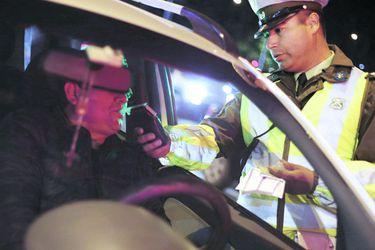Ministerio de Transportes y Senda refuerzan fiscalizaciones por fin de semana largo