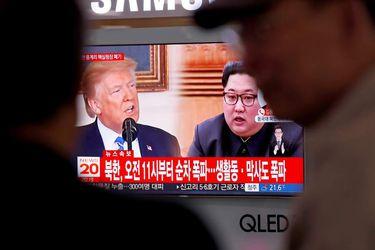 EE.UU. le da plazo hasta 2021 a Corea del Norte para su total desnuclearización